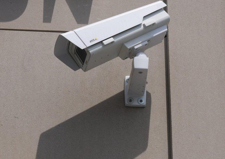 камеры для видеонаблюдения